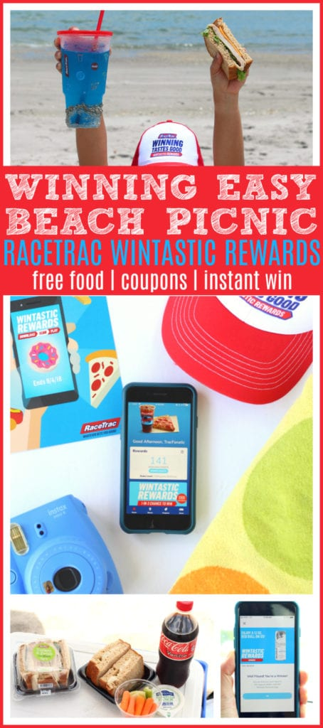 RaceTrac rewards program