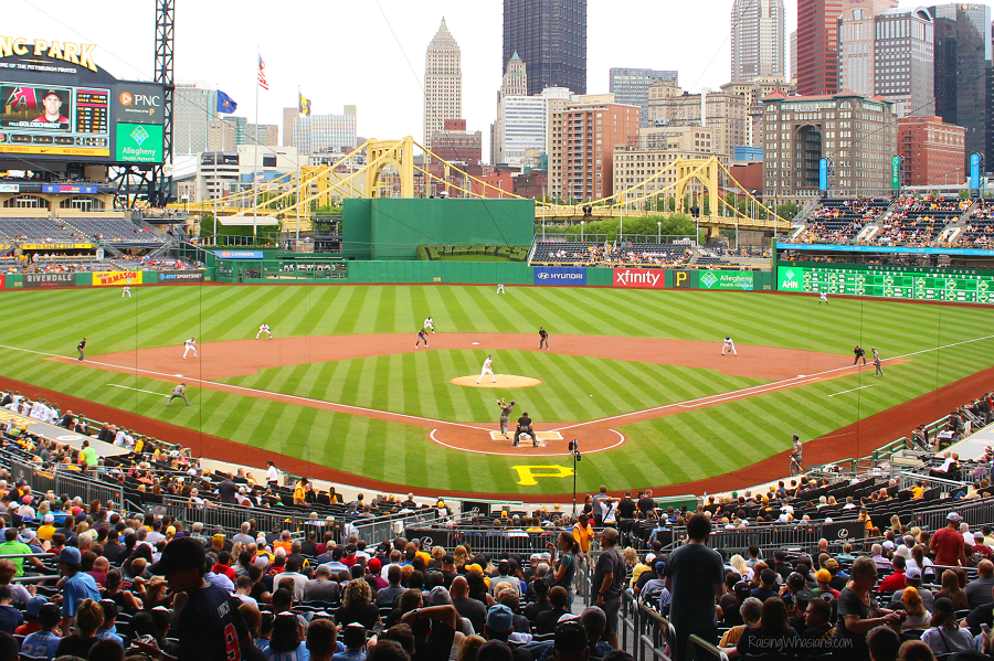 Best kid things to do in Pittsburgh
