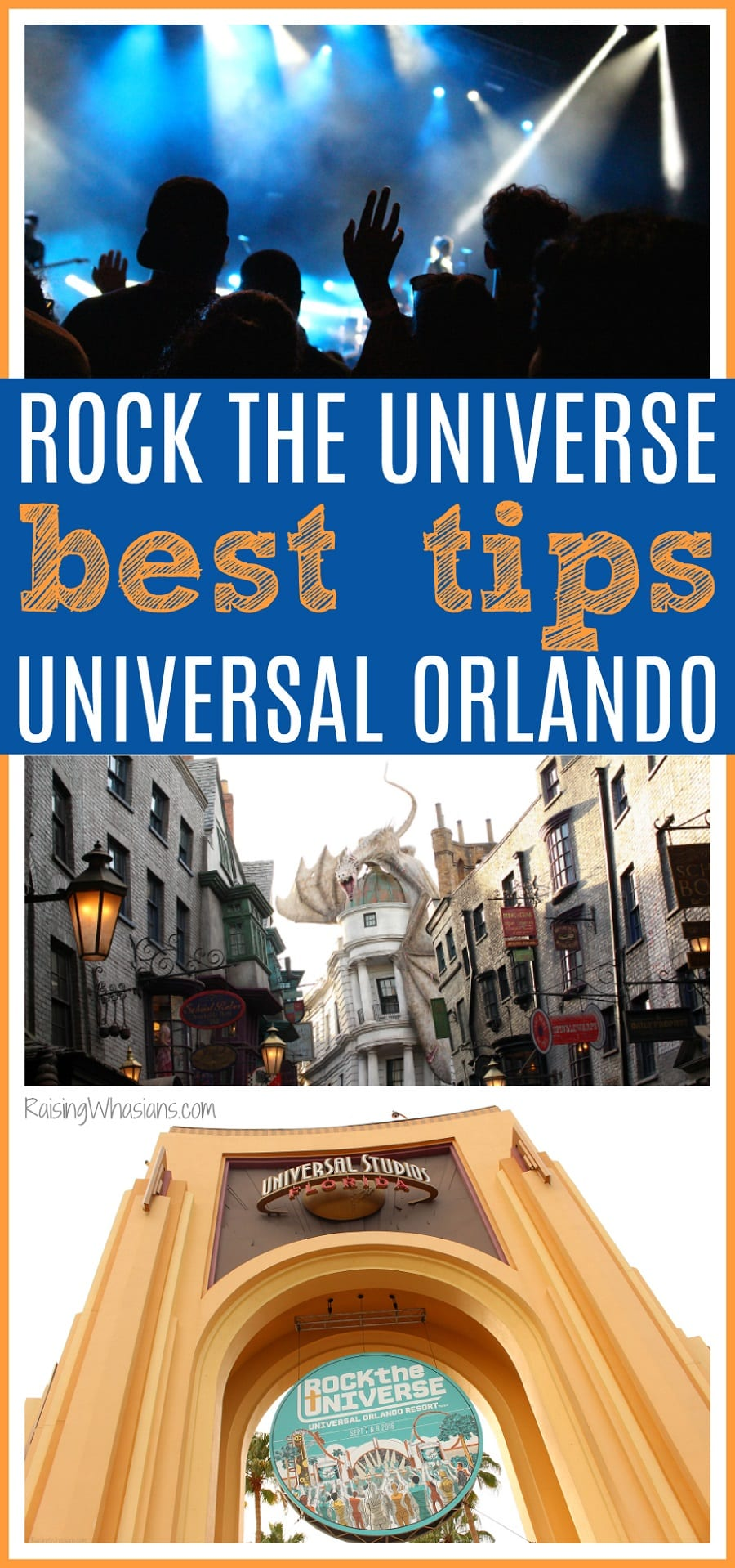 Best tips rock the universe