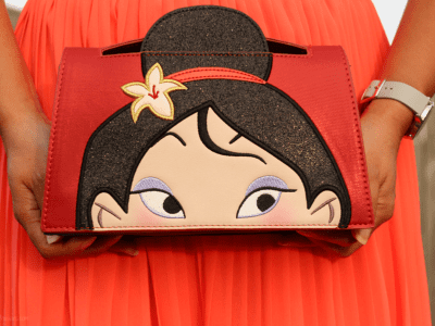 Adorable Disney purses for less