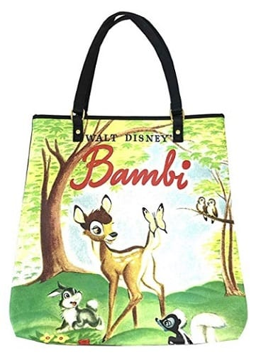 Bambi purse for less