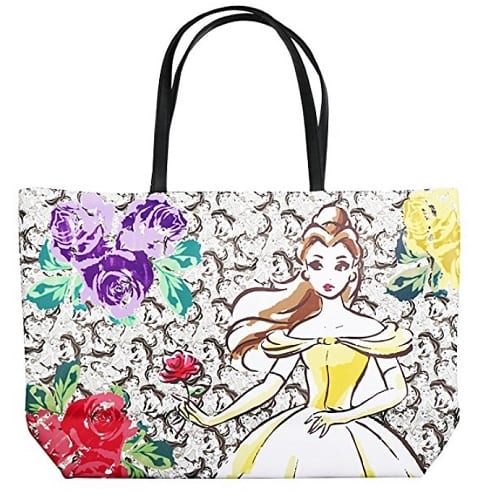 Beauty and the beast purse for less