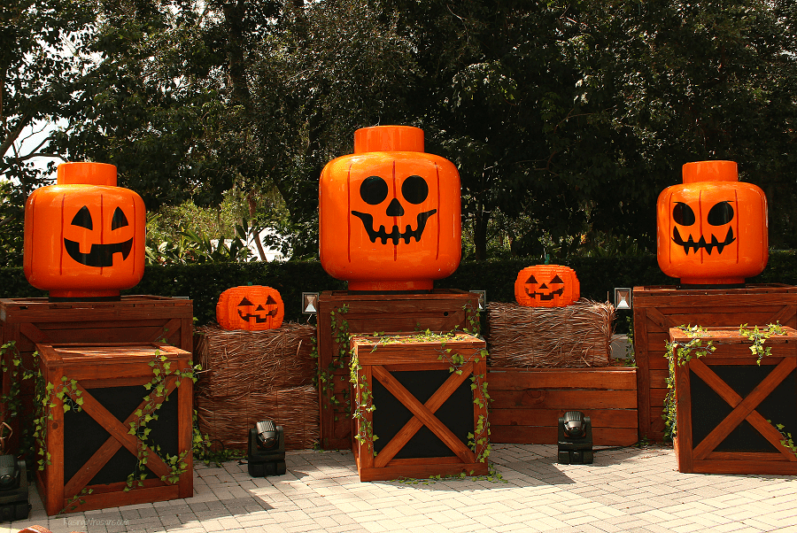 Best Legoland Halloween events