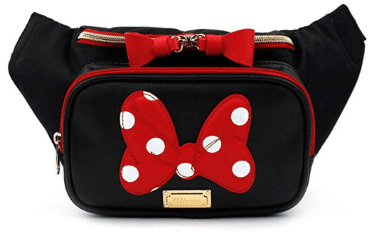 Disney fanny packs for less