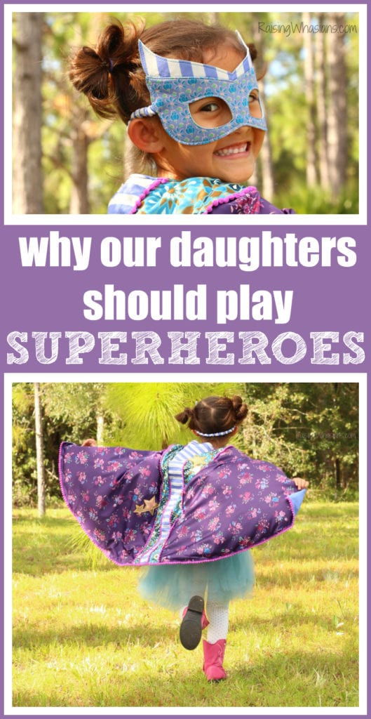 Empowering daughters