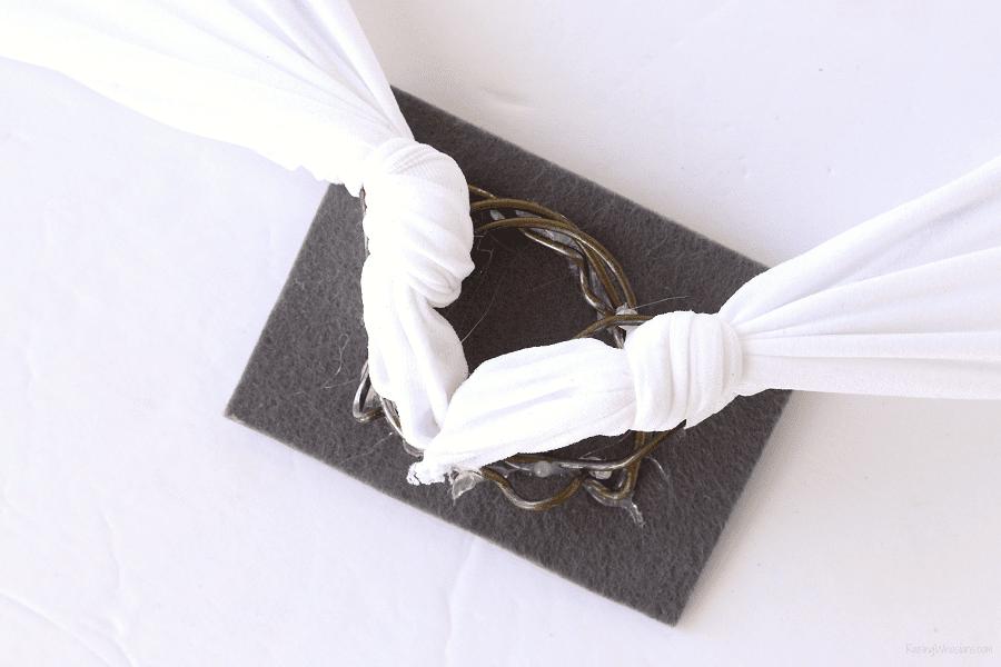 Marvel wasp craft