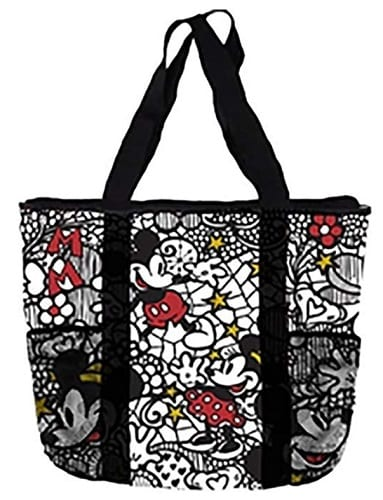Mickey purse for less