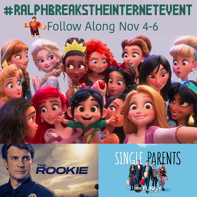 RalphBreaksTheInternetEvent