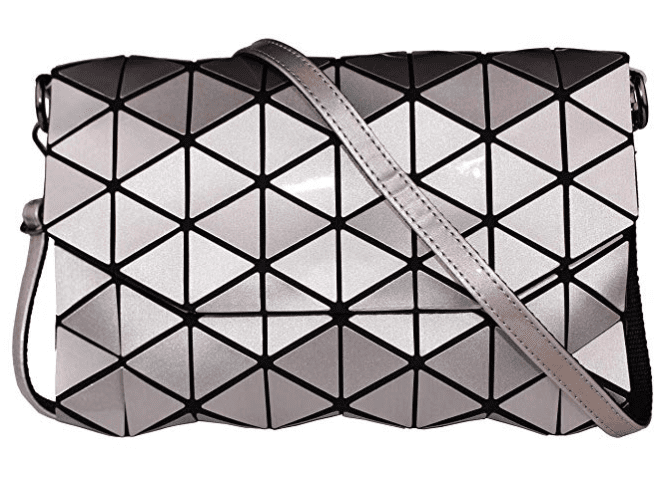 Spaceship earth purse amazon