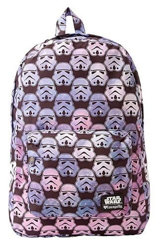 Star wars backpack for less