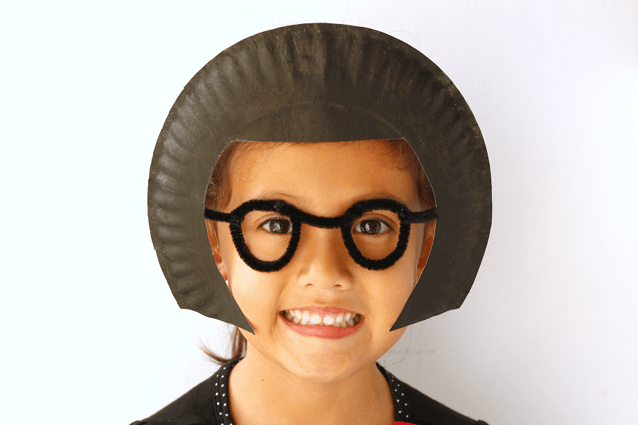 Edna Mode Craft To Celebrate Incredibles 2 Raising Whasians