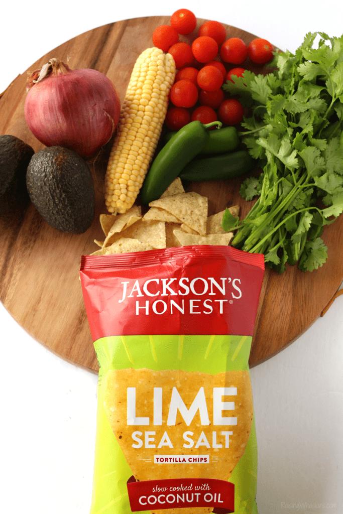 Jackson's honest review