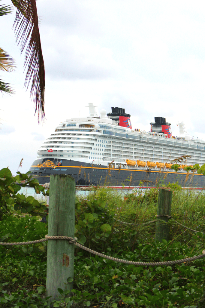 Adult only Disney cruise activities