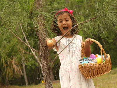 Best Easter egg hunt tips