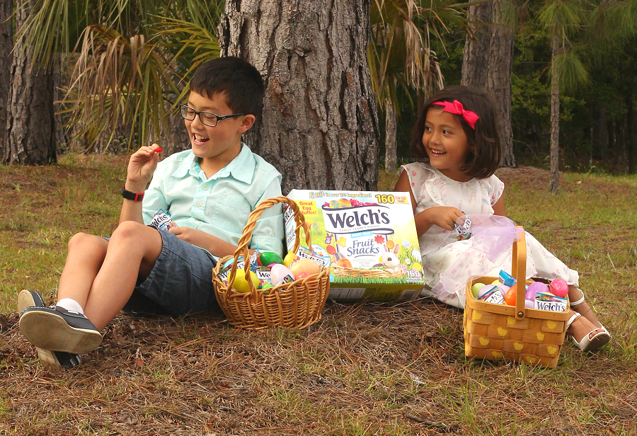 Easter egg hunt tips for parents