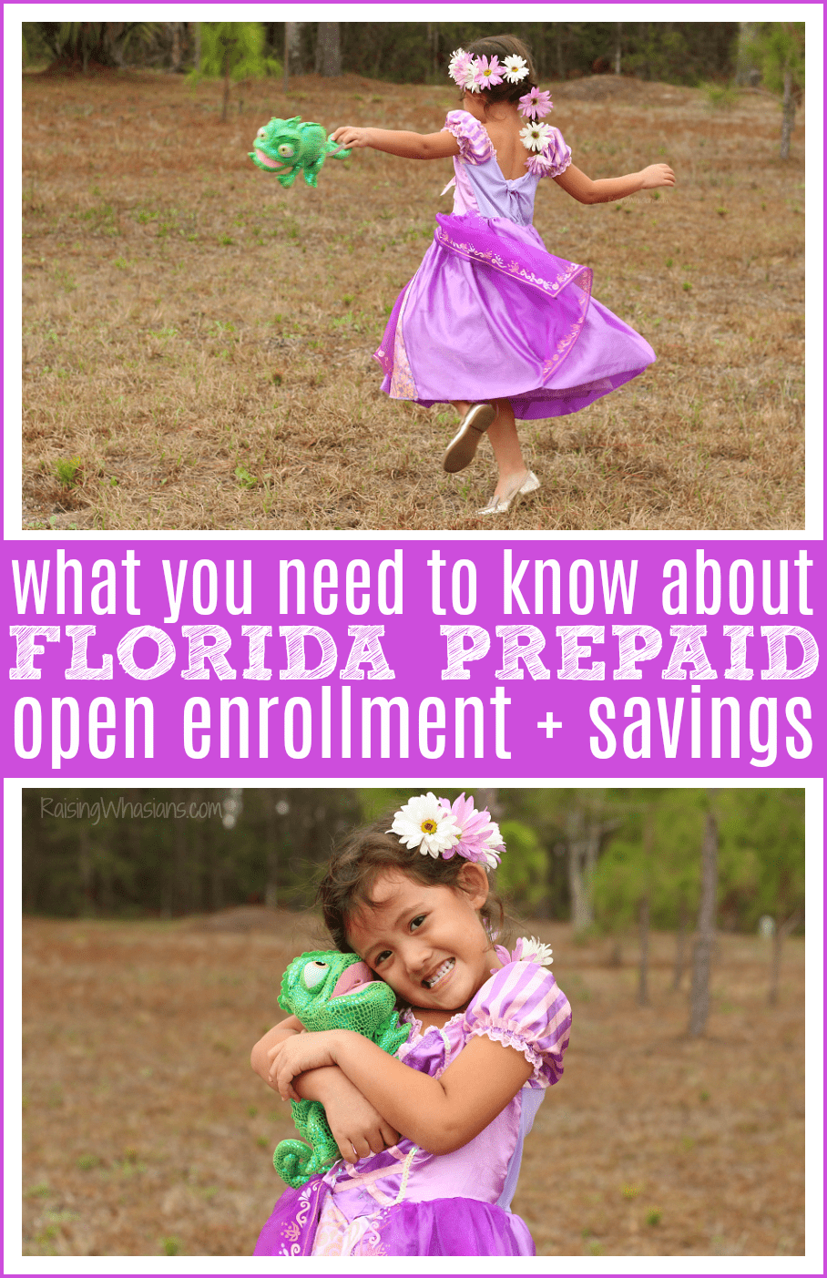Prepaid college plans open enrollment FAQ