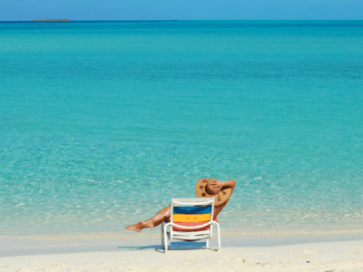 Serenity bay tips