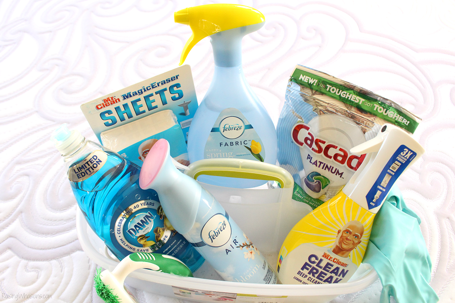 Best spring cleaning supplies