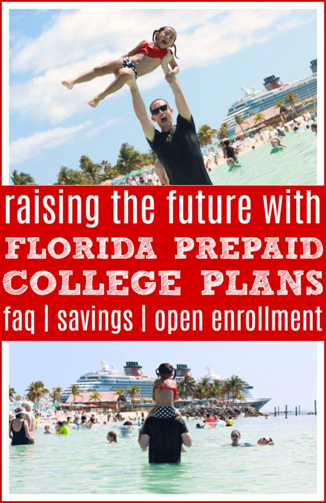 Florida prepaid questions