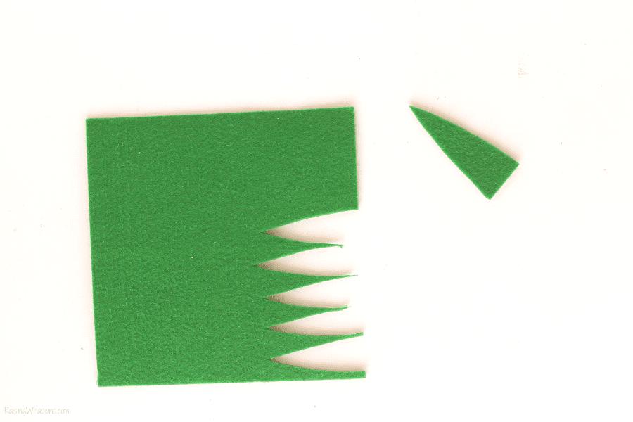 Moana craft tutorial