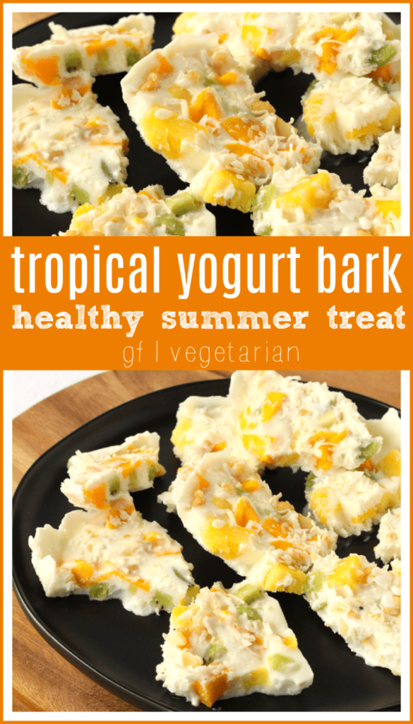 Summer breakfast idea for kids