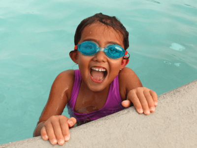 Swim lesson essentials for parents