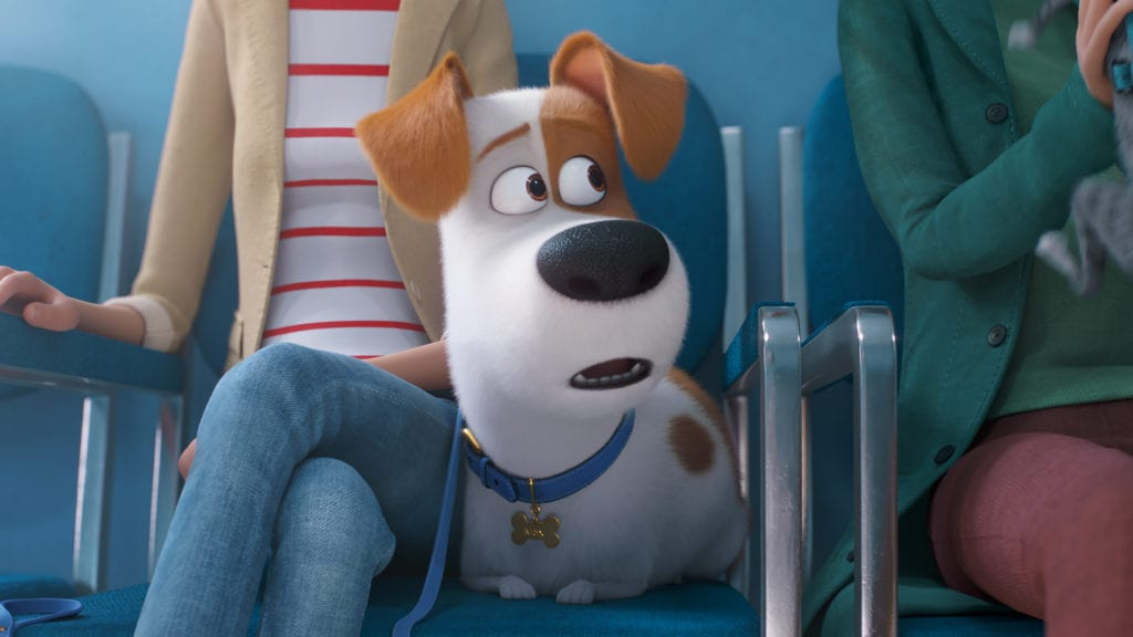 The secret life of pets 2 movie review for kids
