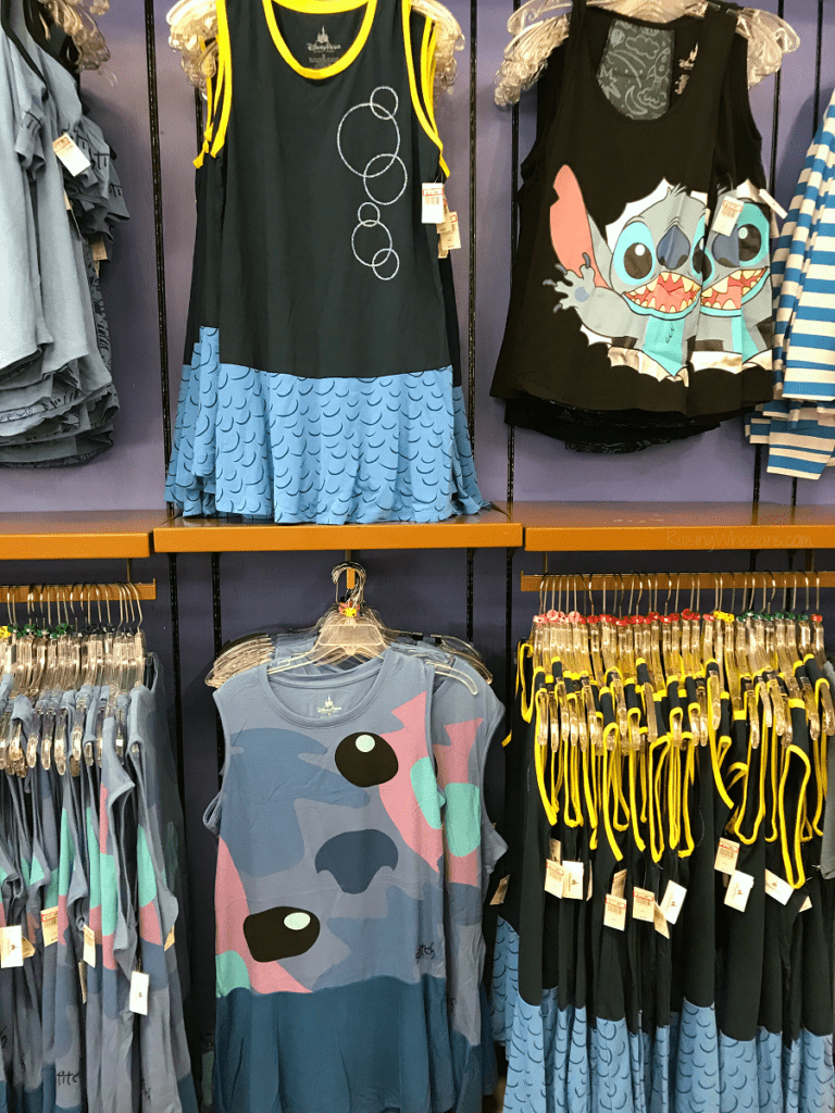 Best disney outlet shopping