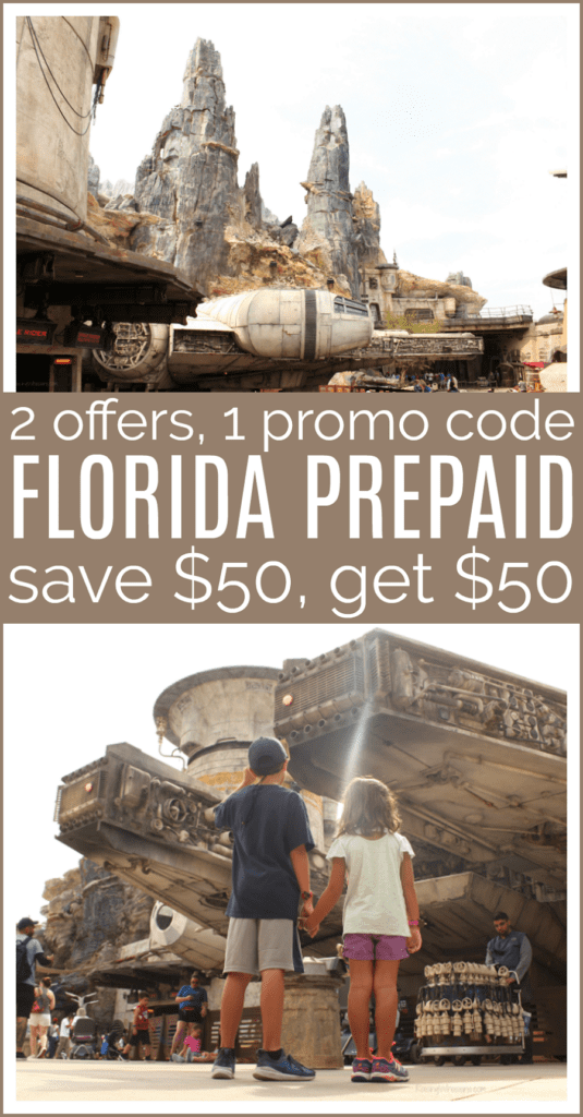 Best Florida prepaid promo code