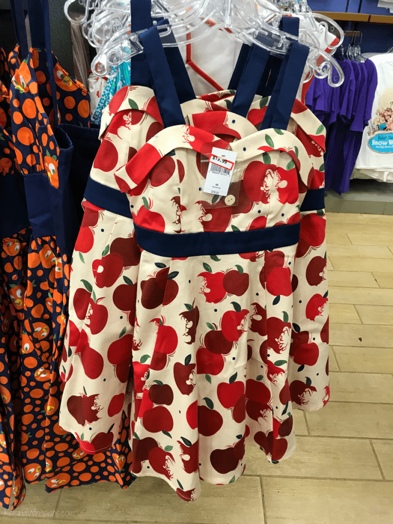 Disney dress outlet