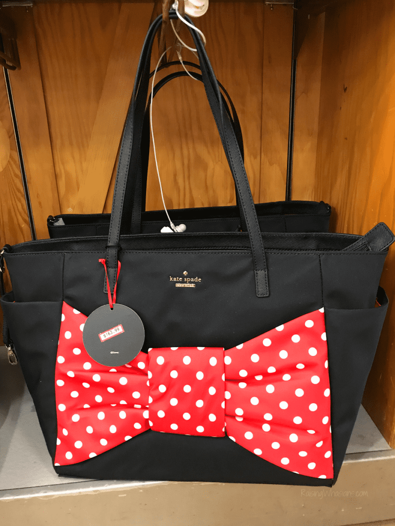 Disney purse outlet