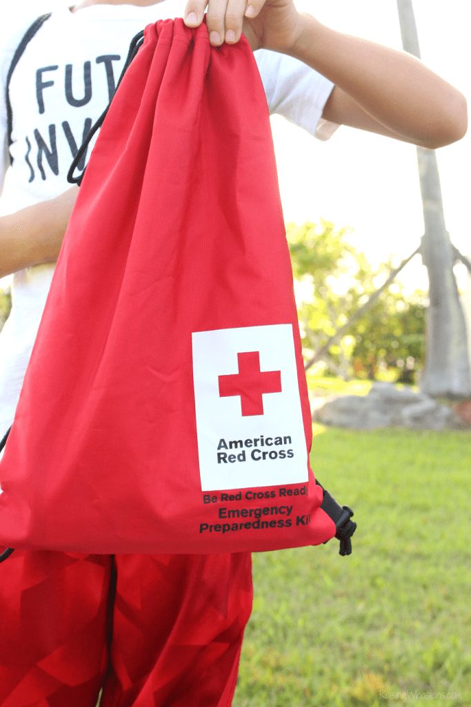 Red cross volunteer opportunities