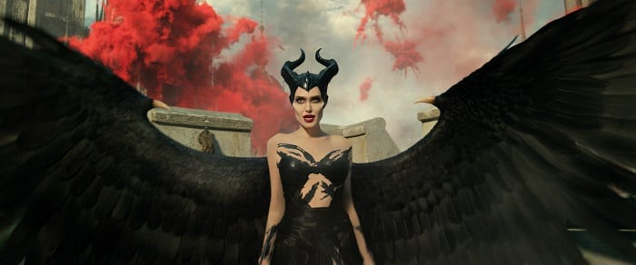 Maleficent mistress of evil review for families