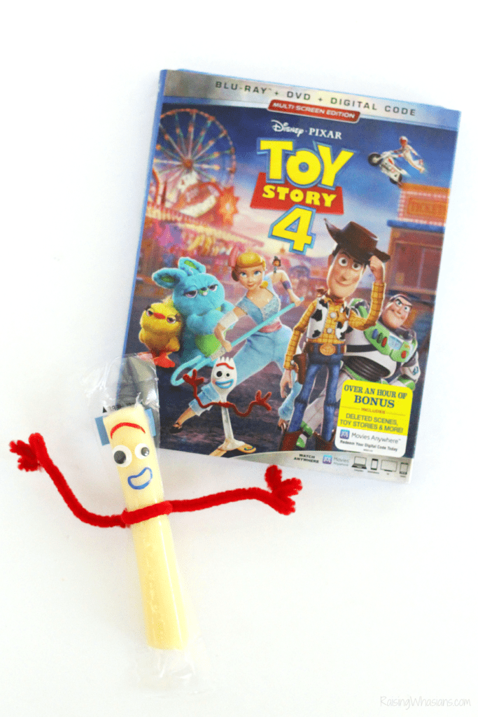 Toy story 4 movie night