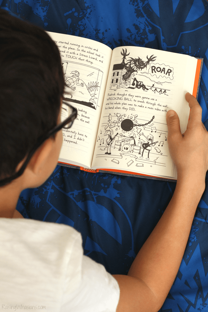 2019 diary of a wimpy kid release