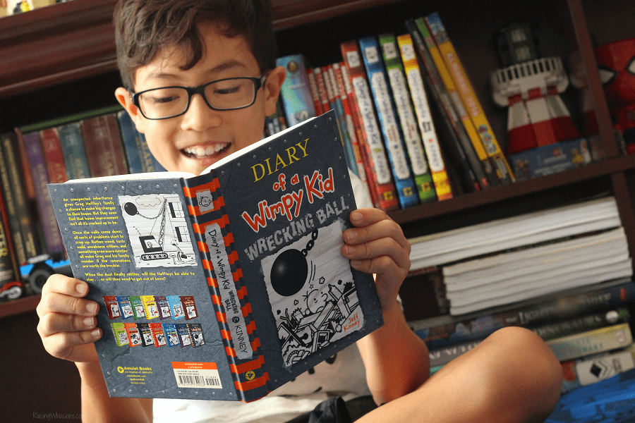 Free diary of a wimpy kid printable