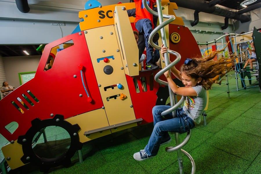 New schoolhouse Legoland Florida
