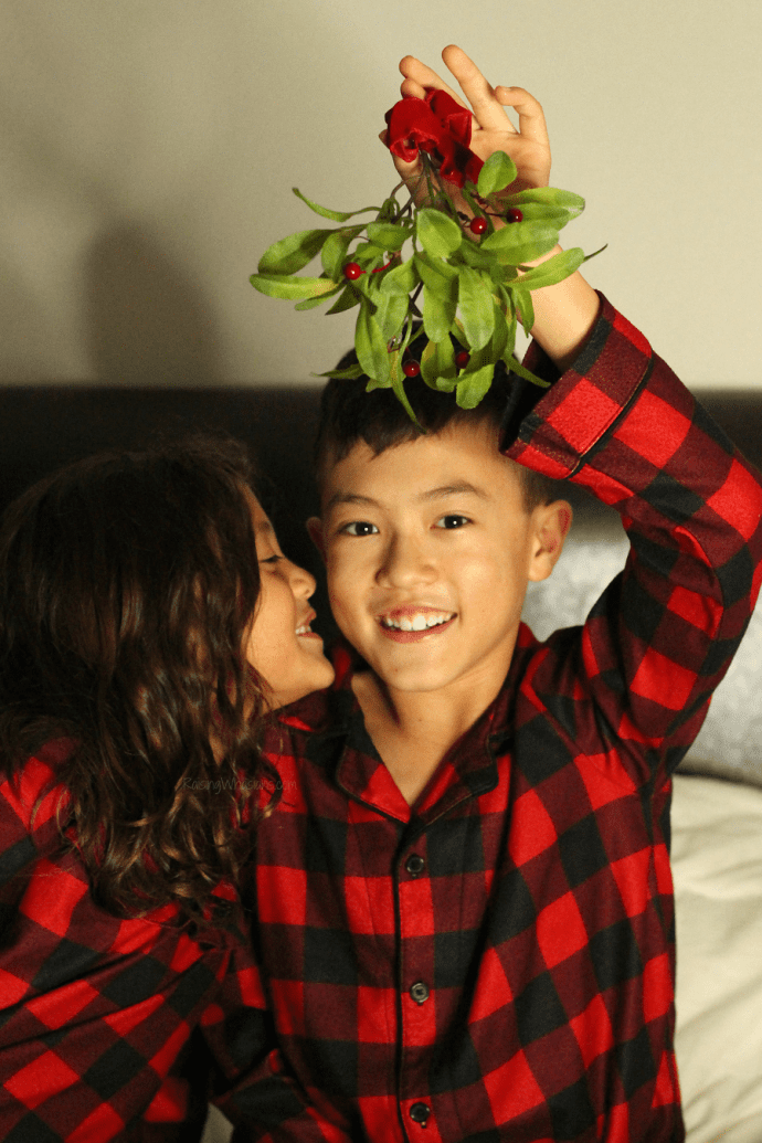 Easy holiday traditions