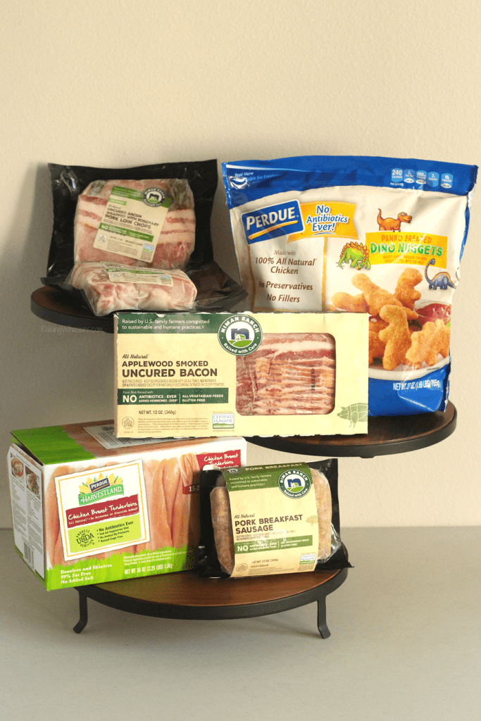 Perdue farms family bundle medium