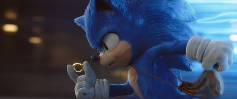 Sonic the hedgehog movie review for parents