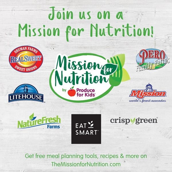 Mission for nutrition 2020