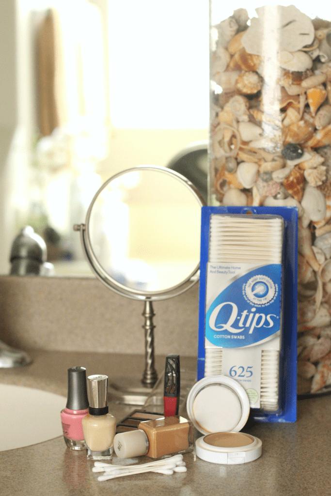 Qtips beauty hacks