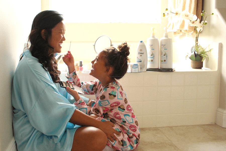 Quarantine tips for moms