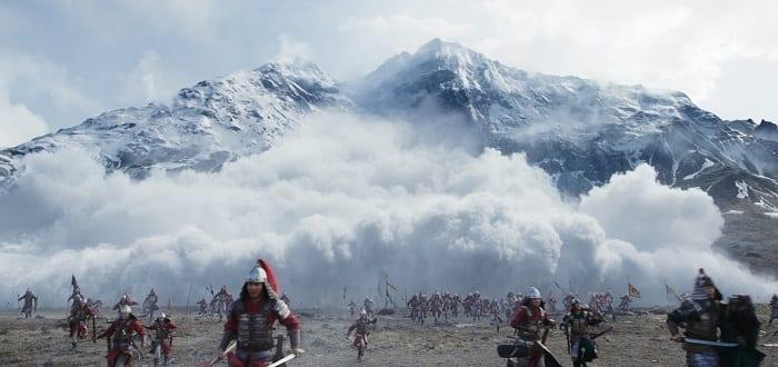 Mulan movie review 2020
