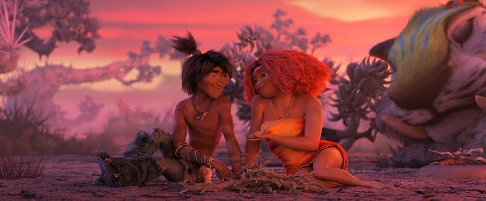 Croods 2 age recommendation