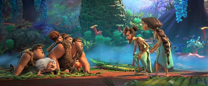 Croods 2 review for kids
